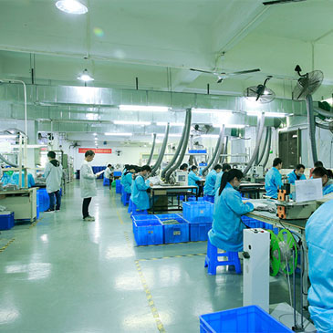 Analysis on the Present Situation of LED Industry Standardization in China